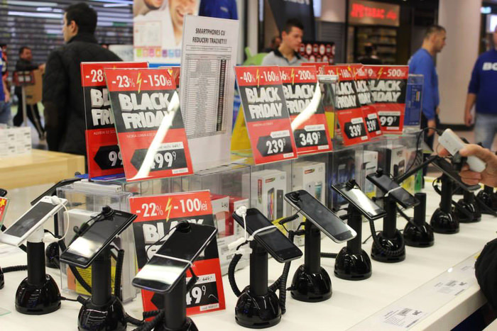 Magazin Flanco Black Friday 2014