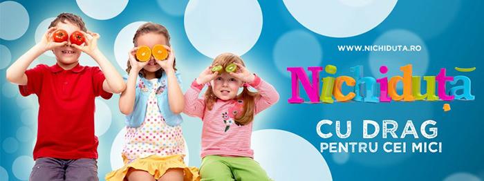 Magazinul Nichiduta pentru cei mici