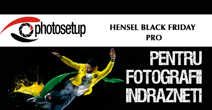 PhotoSetup Black Friday Pro 2015