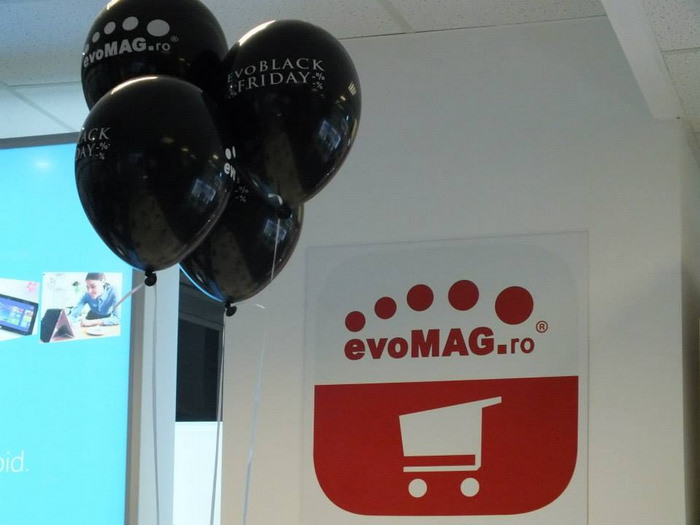Pronostic evoMAG Black Friday 2015