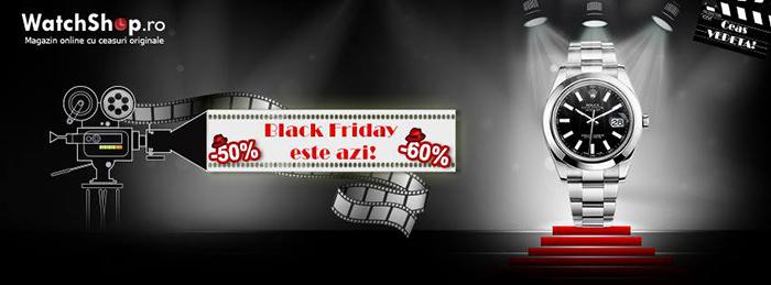 WatchShop Black Friday 2014