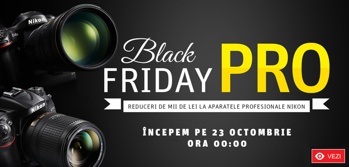 Black Friday PRO 2015 YellowStore