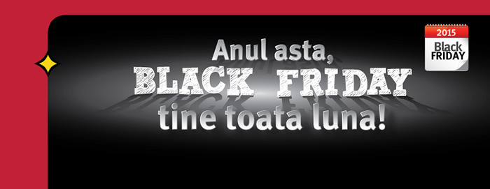 Altex Black Friday 2015