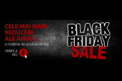 Aoro Black Friday 2015 oferte