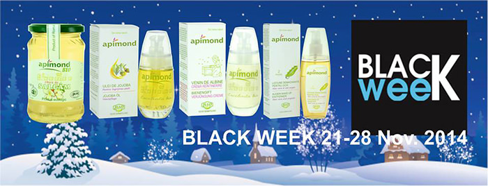Apimond Black Friday 2014