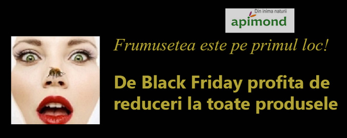 Apimond Black Friday 2015