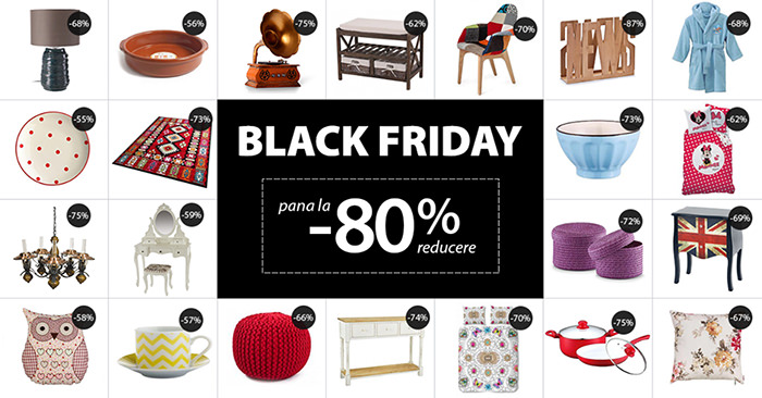 Black Friday 2014 Vivre