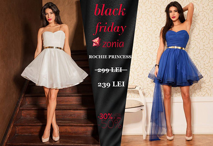 Zonia Black Friday 2014