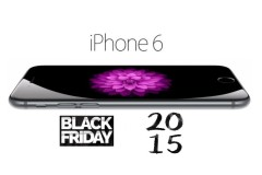 Asteptam oferte de Black Friday 2015 la iPhone 6S, iPhone 6 si iPhone 5S