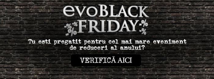 black friday 2015 la evomag