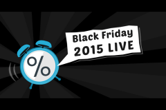 black friday 2015 live