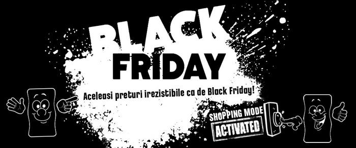 Black Friday 2015 Originals