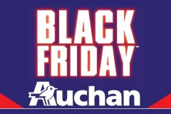 Cum va arata Black Friday 2015 la Auchan?