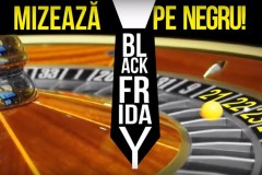 Promotii in sistemul cash & carry prin Black Friday 2015 la Metro
