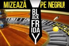 Black Friday Metro