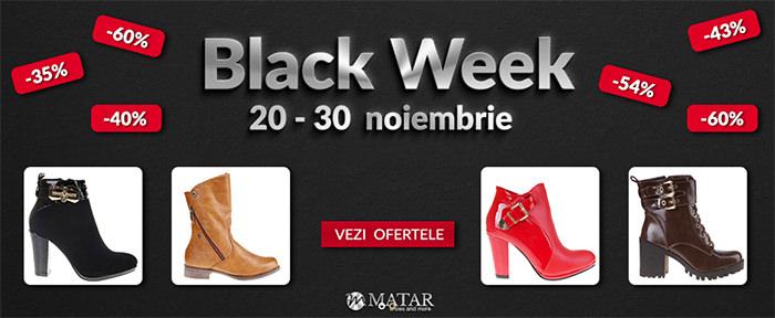 Black Week 2015 Matar