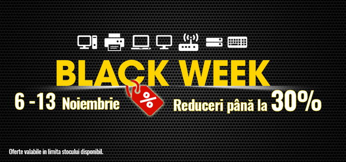 Black Week DiablosComputer