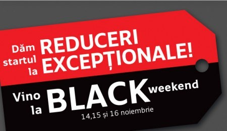 Black weekend Auchan