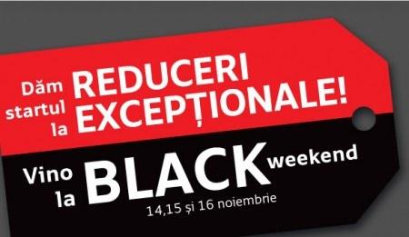 Black weekend Auchan