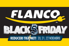 Catalog Flanco de Black Friday 2015 disponibil chiar acum