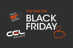 CEL.ro Black Friday
