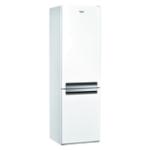Combina frigorifica Whirlpool BLF 8121 W