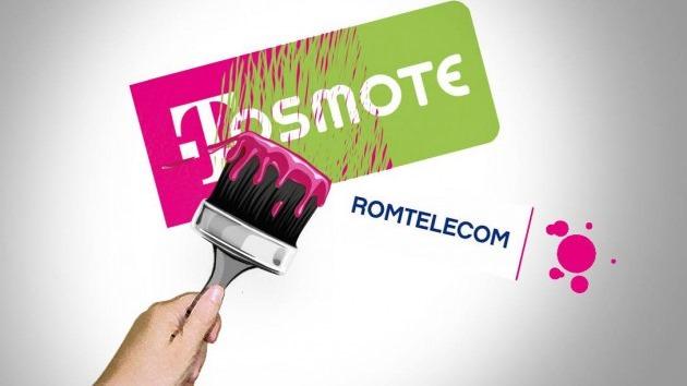 Cosmote Romtelecom Telekom