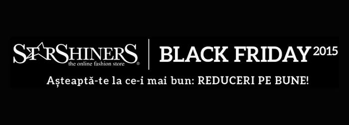 Data Black Friday 2015 starshiners