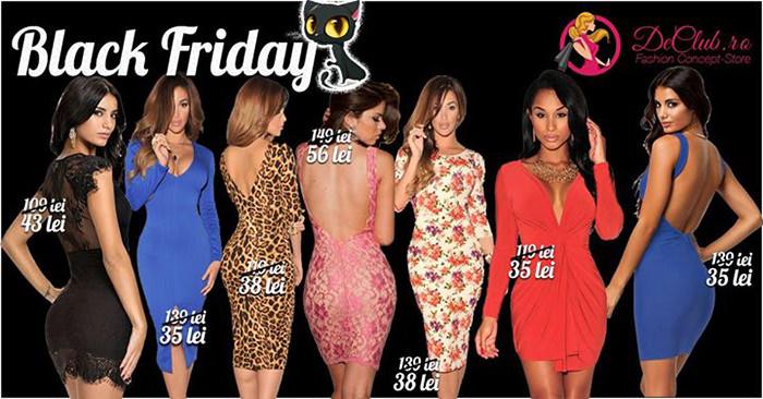 DeClub Black Friday 2014