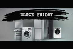 Electrocasnice Black Friday
