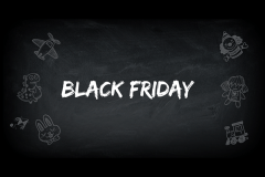 Jucarii promotii Black Friday 2015