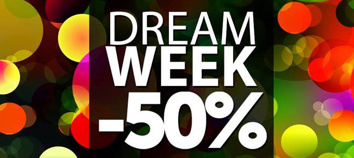 Kurtmann Dream Week 2015