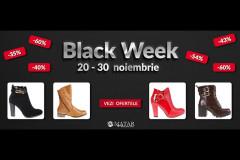 Matar Black Week 2015