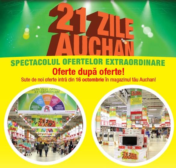 Oferte Auchan