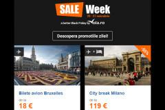 Oferte Sale Week 2015 Vola