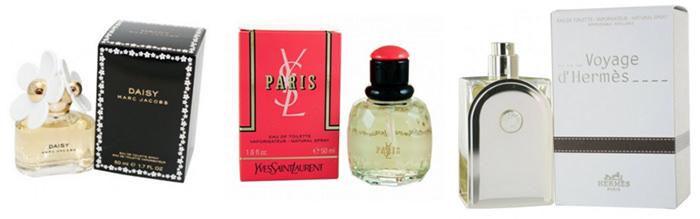 Parfumuri oferta SensoDays