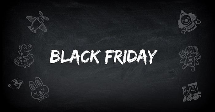 Promotii Black Friday 2015 jucarii
