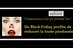 Reduceri Black Friday Apimond