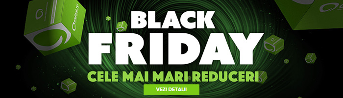 Reduceri Black Friday 2015 Elefant