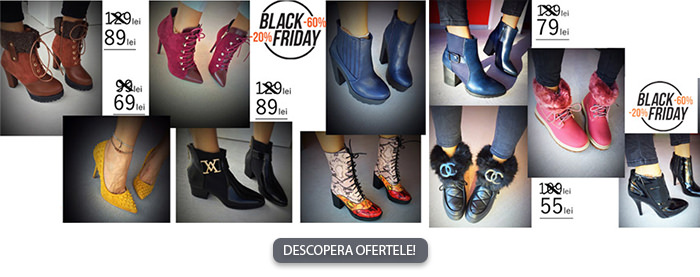 Reduceri dEpurtat Black Friday 2015