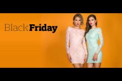 Rochii Black Friday