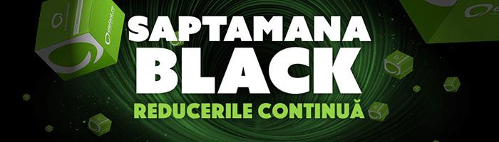 Saptamana Black 2015 Elefant