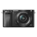 Aparat foto mirrorless Sony A6000