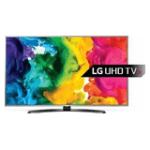 LG 55UH668V Smart TV LED Ultra HD 4K webOS WiFi 140cm