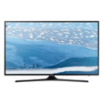 Smart TV 4K Samsung 65KU6072U 165cm