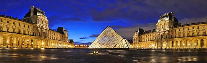 Vacanta Vola Paris
