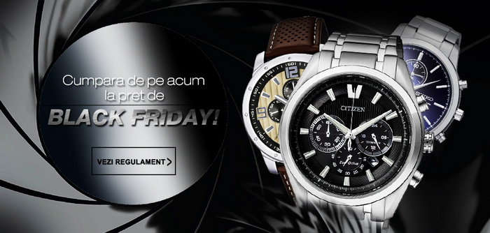 WatchShop Black Friday