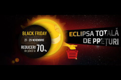 ZorileStore Black Friday 2015 27-29 noiembrie
