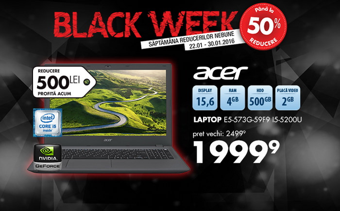 flanco black week laptop