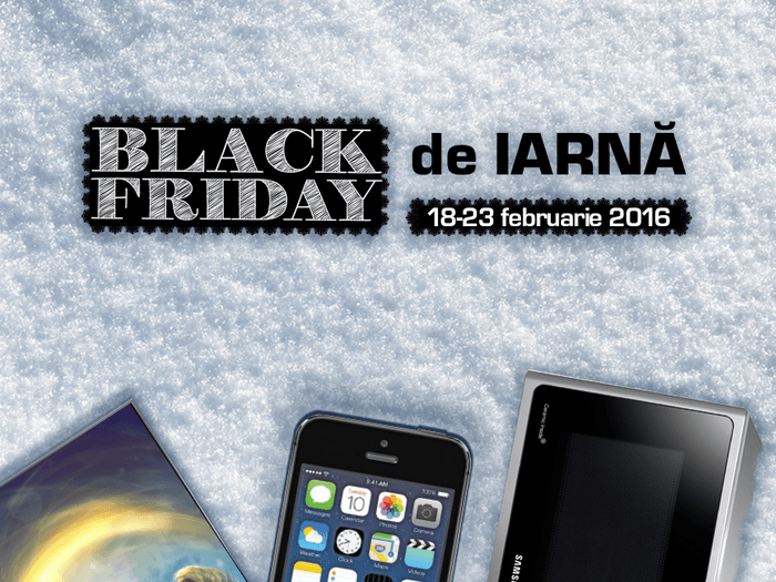 media galaxy black friday iarna 2016
